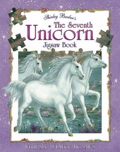 Read Online The Seventh Unicorn Jigsaw Book pdf
