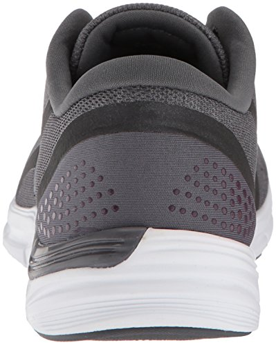 Sportive Scarpe Balance silver Metallic Donna Charcoal Indoor New 711v3 tqBwZ