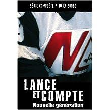 Lance & Compte: Nouv. Gene