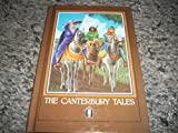 The Canterbury Tales, Geoffrey Chaucer, 0817216669