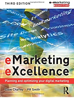 Emarketing excellence planning and optimizing your digital emarketing excellence planning and optimising your digital marketing emarketing essentials fandeluxe Gallery