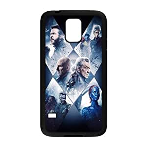 XMen Days Of Future Past Movie Poster Samsung Galaxy S5 Cell Phone Case Black DIY Gift xxy002_5048476