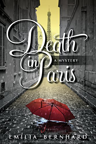 Image of Death in Paris: A Death in Paris Mystery