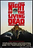 Night Of The Living Dead Movie Poster 24x36in