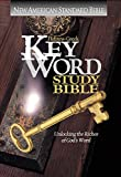 img - for Hebrew-Greek Key Word Study Bible: New American Standard Bible book / textbook / text book