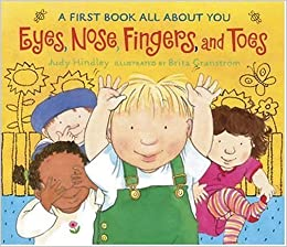 Image result for eyes nose fingers and toes