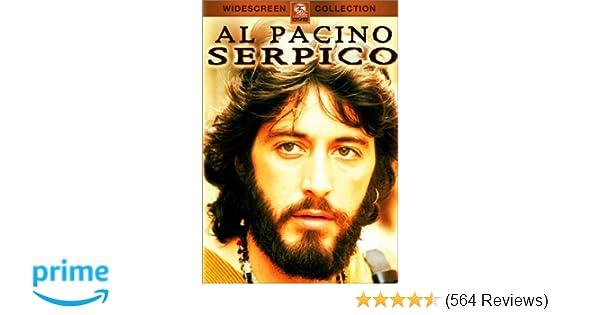 Amazon Com Serpico 1973 Al Pacino John Randolph Jack Kehoe
