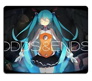 Vocaloid Hatsune Miku Odds & Ends 01 Anime Gaming Mouse Pad