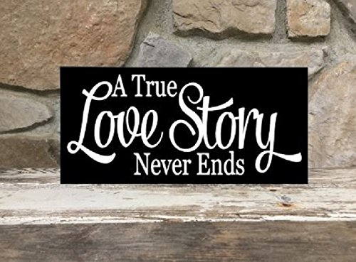 A True Love Story Never Ends - 6