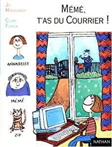 "Afficher ""Mémé, t'as du courrier !"""
