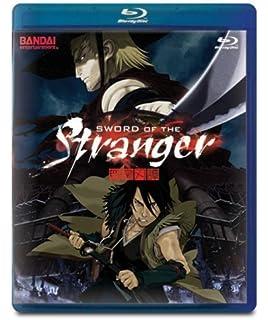 Sword Of The Stranger - Movie 2 Blu-Ray Edizione: Stati ...