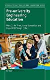 img - for Pre-University Engineering Education book / textbook / text book