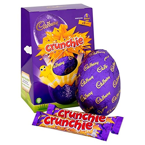 Cadbury Crunchie Large Egg 278g