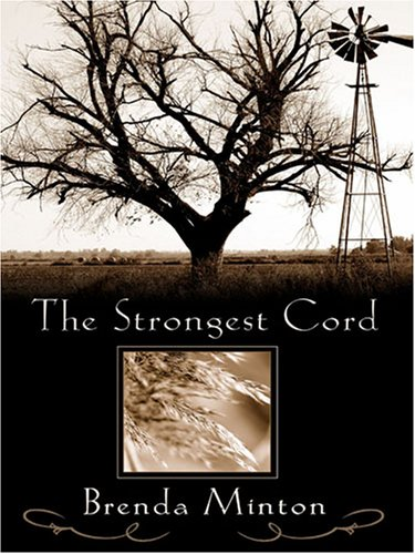 The Strongest Cord pdf