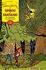 Spirou et Fantasio l'Intégrale, Tome 2 : De Champignac au Marsupilami : 1950-1952 par Franquin