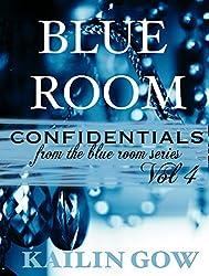 Blue Room Confidentials Vol. 4