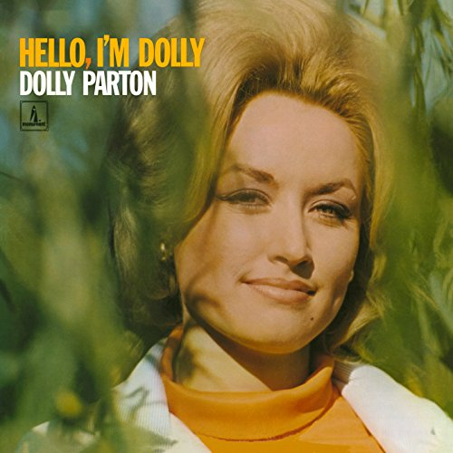 Hello, I'm Dolly