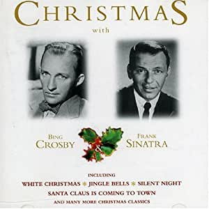 Bing Crosby Frank Sinatra Christmas With Amazon Com Music