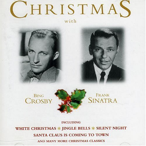 bing crosby frank sinatra christmas with amazoncom music - Bing Crosby Christmas