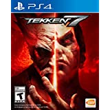 Tekken 7 PS4 - PlayStation 4 Standard Edition