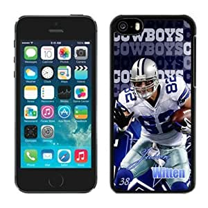NFL Dallas Cowboys Jason Witten iphone 5C phone cases Gift Holiday Christmas GiftsTLWK935017