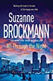 All Through the Night by Suzanne Brockmann front cover