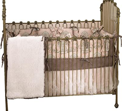Cotton Tale Designs Nightingale 4 Piece Crib Bedding Set by Cotton Tale Designs