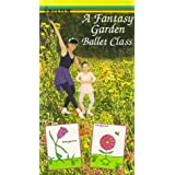 Fantasy Garden Ballet Class