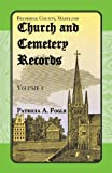 Frederick County, Maryland, Church and Cemetery Records, Patricia A. Fogle, 1585495719