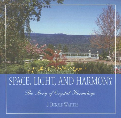 Space, Light, and Harmony: The Story of Crystal Hermitage -