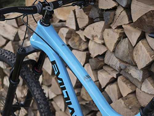 All Mountain Style Honeycomb High Impact Frame Guard