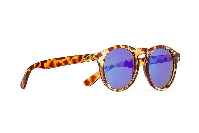 Gafas de sol Wolfnoir, HATHI, Caroise Orange: Amazon.es ...