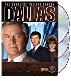 Dallas: Season 12 (DVD)