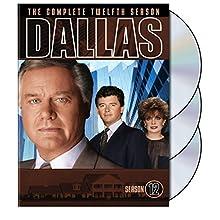 Dallas: Season 12 (2010)