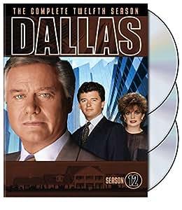 Dallas: Season 12
