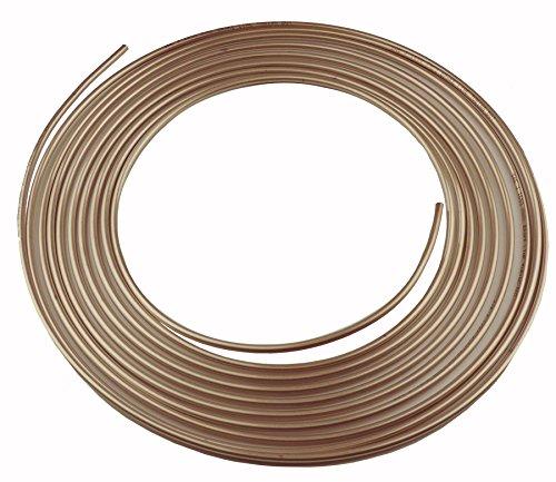 Copper Nickel Tube - (L-5-4) Inline Tube 3/16