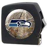 NFL Seattle Seahawks Open Field 25' Tape Measure