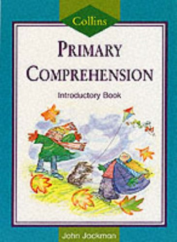 Collins Primary Comprehension: Introductory Book