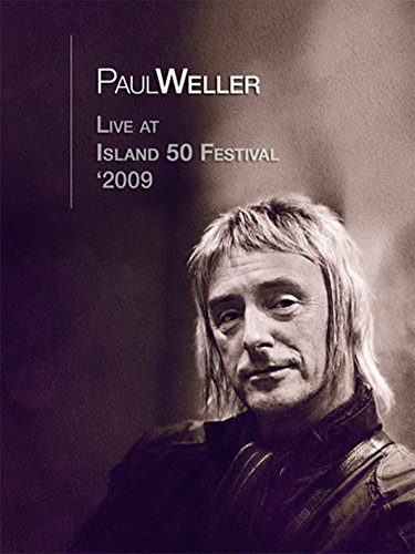Paul Weller - Live at The Royal Albert - Most Movies Popular 90s