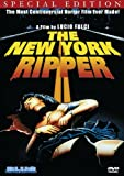 The New York Ripper (Special Edition) cover.