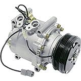 #1: AC A/C Compressor Clutch Air Conditioning Compressor Clutch for 96-00 Honda Civic 1.6L 97-01 CR-V CRV CO 3057AC