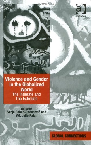 Violence and Gender in the Globalized World (Global Connections)
