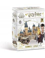 University Games 7565 Harry Potter Hogwarts Slott 3D Pussel
