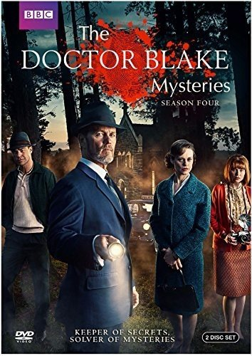Doctor Blake Mysteries, The: Season Four
