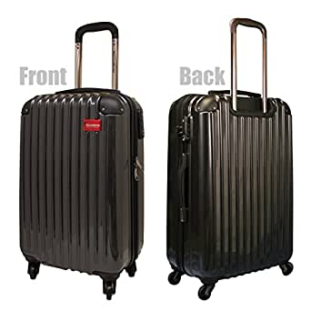 """ThermalStrike 24"""" Bed Bug Proof Heated Luggage"""