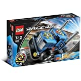 lego racers 8668 : Side Rider 55