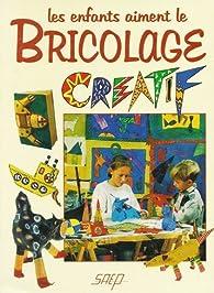 Les enfants aiment le bricolage créatif par Dany Baumann