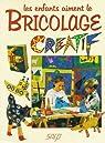 Les enfants aiment le bricolage créatif par Baumann