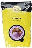 """Qbubble Taro Flavor """"3 in 1"""" Bubble Tea Powder - 2.2 Lb"""