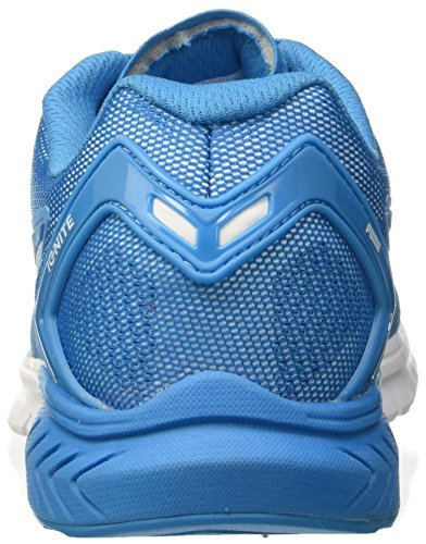 puma Puma 09 Danube bleu D'entranement Ignite White Pour Bleu Homme Chaussures Dual rBqp8wzr